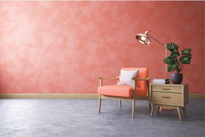 Sirca Paints, Sanjay Agarwal, Wall paints, Sirca Mansion, Delhi