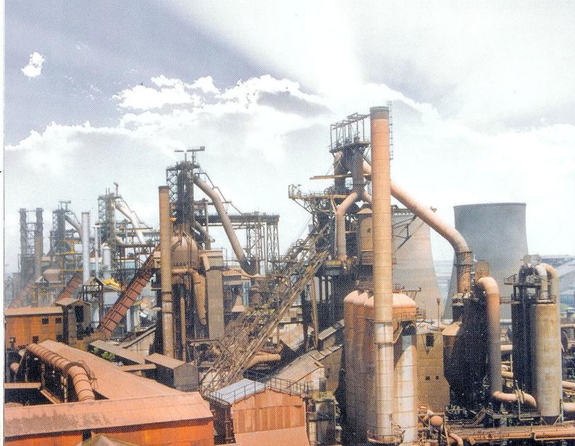 Steel Authority of India, SAIL, Durgapur Steel plant, Salem Steel, Viveswaraya Iron & Steel, Global tenders, Disinvestment, SBI Capital Markets