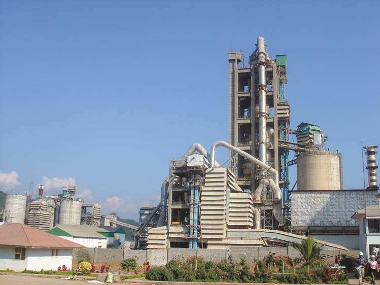 Demand of cement has slowed down but prices continue to remain high because of the aggressive capacity utilisation of companies.