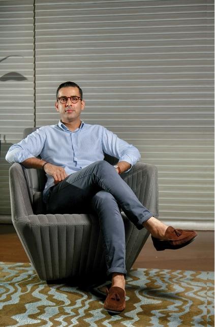 Akshay Dewani, CEO, residential and partner, Assetz Property Group.