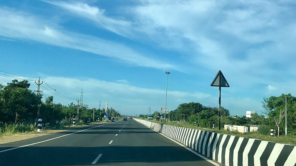 Central government, Roads and highways, Land acquisition, Disputes resolution mechanism