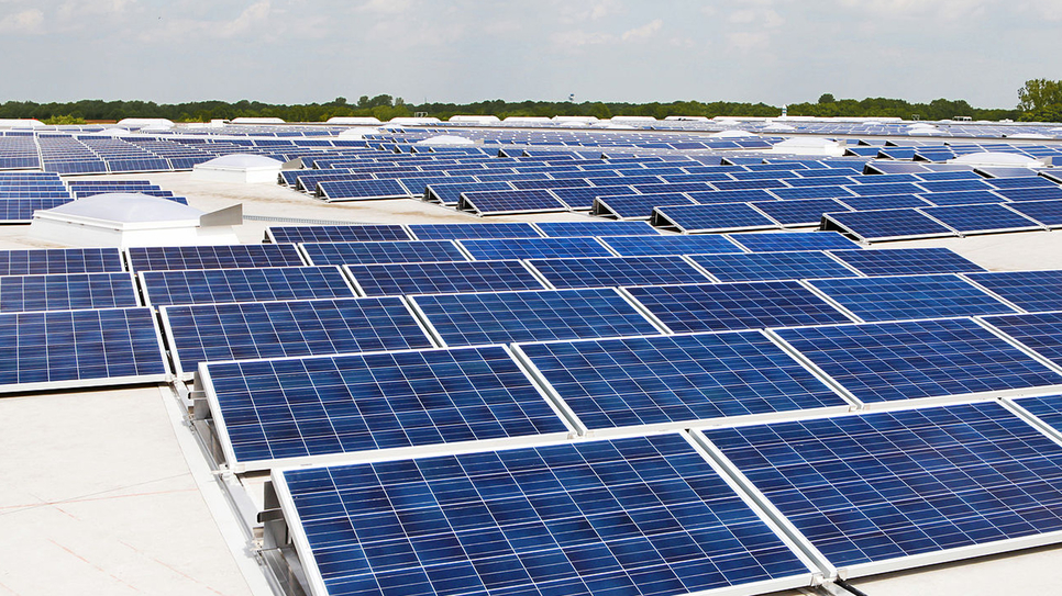 NTT Com-Netmagic, Sharad Sanghi, Praveer Sinha, Solar power project, Tata Power, LEED Platinum, Bengaluru, Chennai, Solapur, Solar photovoltaic, IGBC