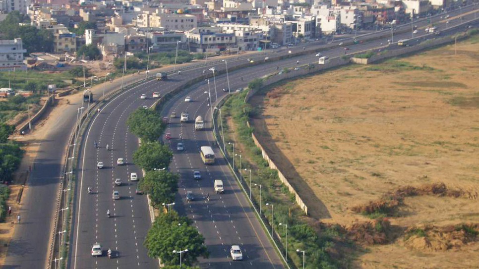Cube Highways, ToT, NHAI, Road projects, National highways