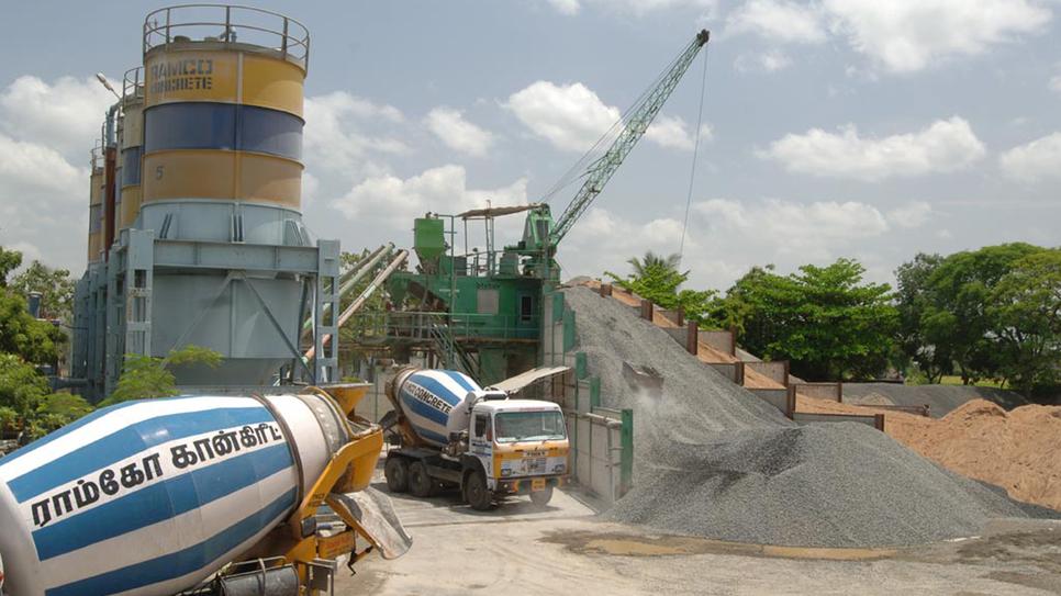 Tamil Nadu, Ramco Cements, Cement, South India, Expansion, Odisha, Kurnool, PR Venketrama Raja, Andhra Pradesh, West Bengal, AV Dharmakrishnan, Balaji K Moorthy, Kerala