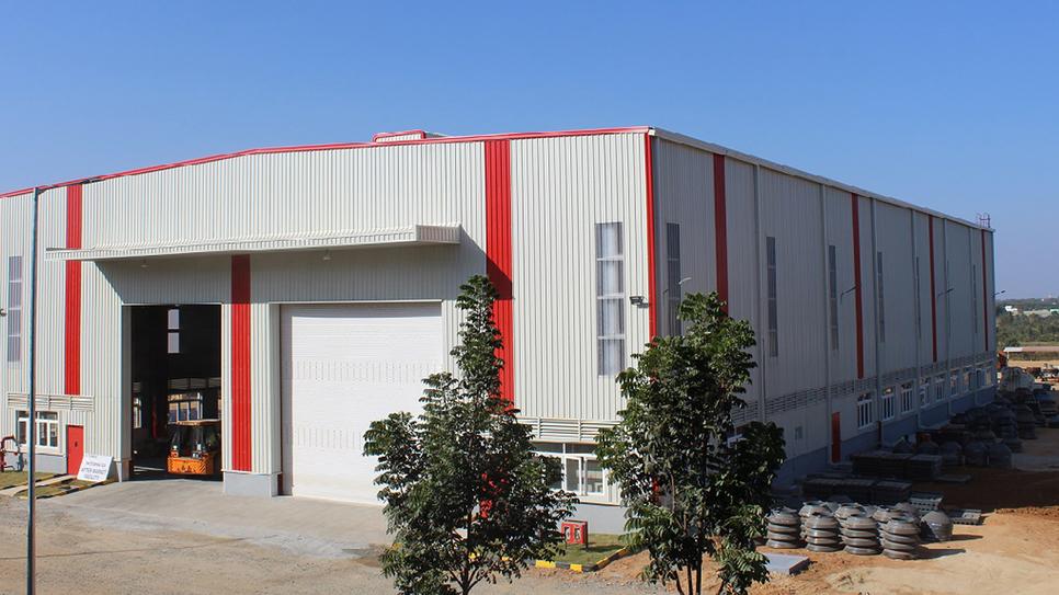Terex, Mining, Quarrying, Operator training programme, Jabalpur, Madhya Pradesh, Solapur, Maharashtra, Jodhpur, Rajasthan, Vijayawada, Andhra Pradesh, Jaideep Shekhar, Hosur, Refurbishment shop