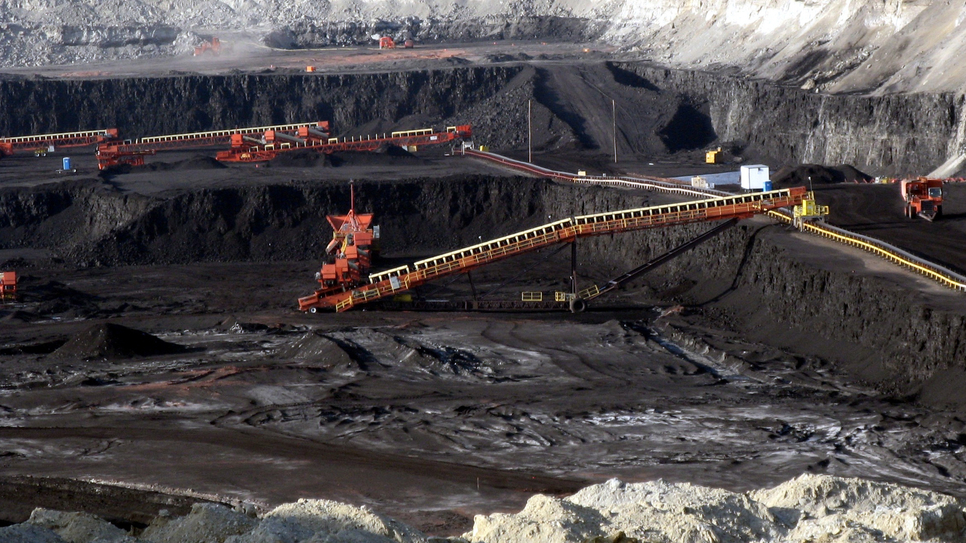 Coal mines, Ministry of Coal, Coking coal mines, For iron and steel sector, Power sector, Metal Scrap Trading Corporation