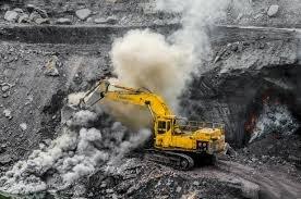 Thriveni Earthmovers, NTPC, Coal mine, Talaipalli coal mine, Chhattisgarh, Power company, Coimbae based mining company, BGR Mining & Infra, Jharkhand, Chatti-Bariatu coal mine, Iron ore, Bauxite, Copper, Mine Developer and Operator