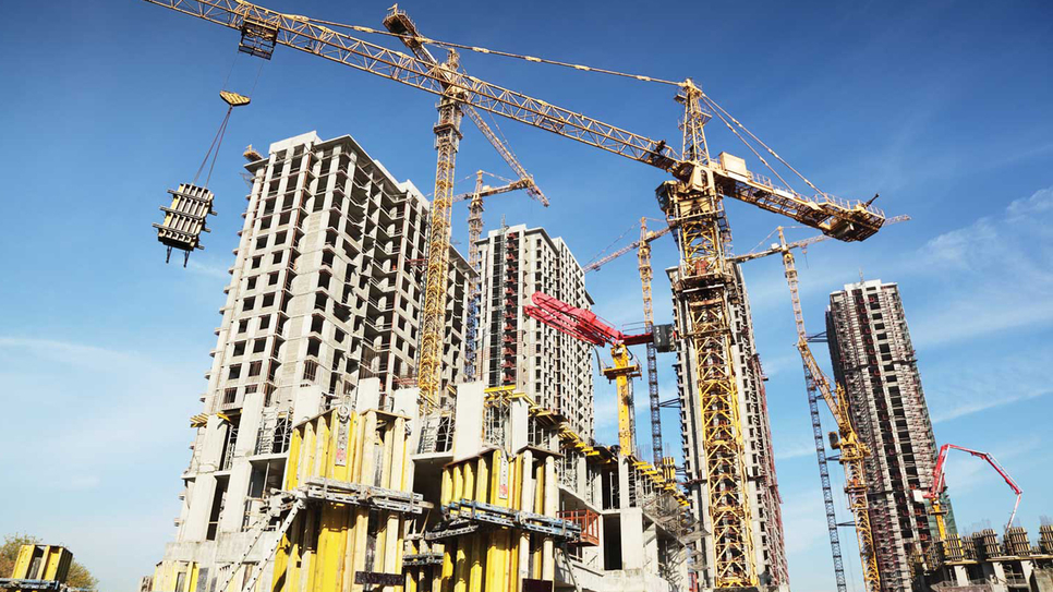 Anuj Puri, ANAROCK, Housing absorption, Listed real estate developers, Demonetisation