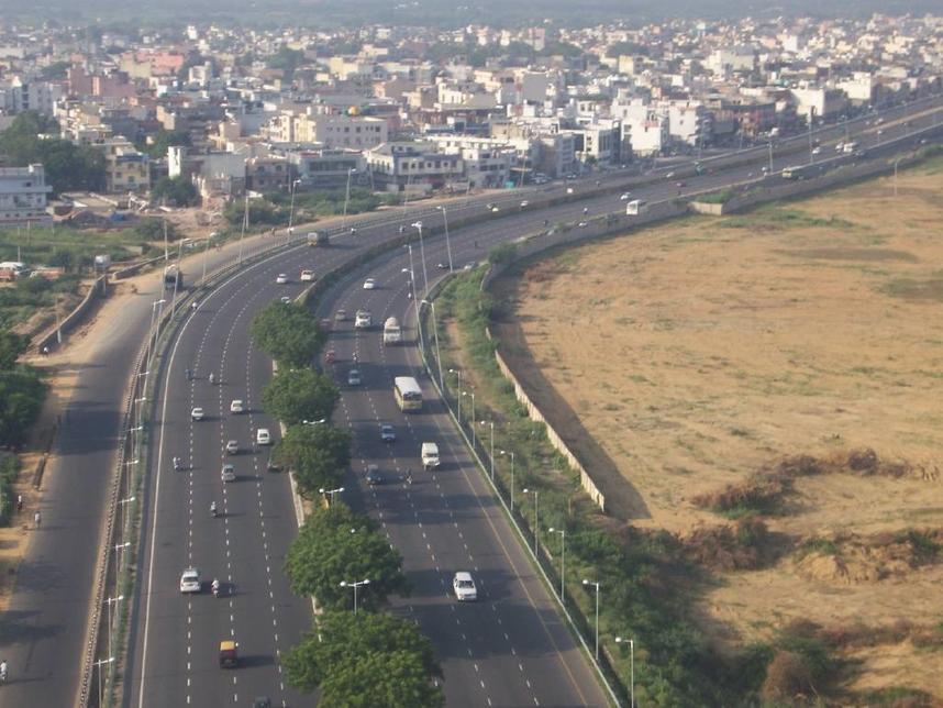 Mumbai Delhi expressway, Nitin Gadkari, MoRTH, Bharatmala Pariyojana, Rajasthan, Gujarat, Haryana, Madhya Pradesh, Highways