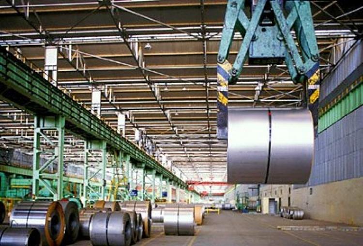 Automobile industry, Steel, Tata Steel, TV Narendran, Construction, Automobile, CII, Nirmala Sitharaman, Infrastructure, Passenger vehicles, SIAM, GST