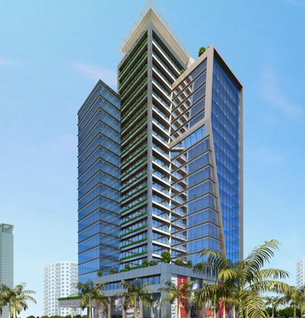 Metro Palms International, Protyush Mukherjee, Orissa, Real estate, Luxury, Ajay Patil & Associates, Inform Architect