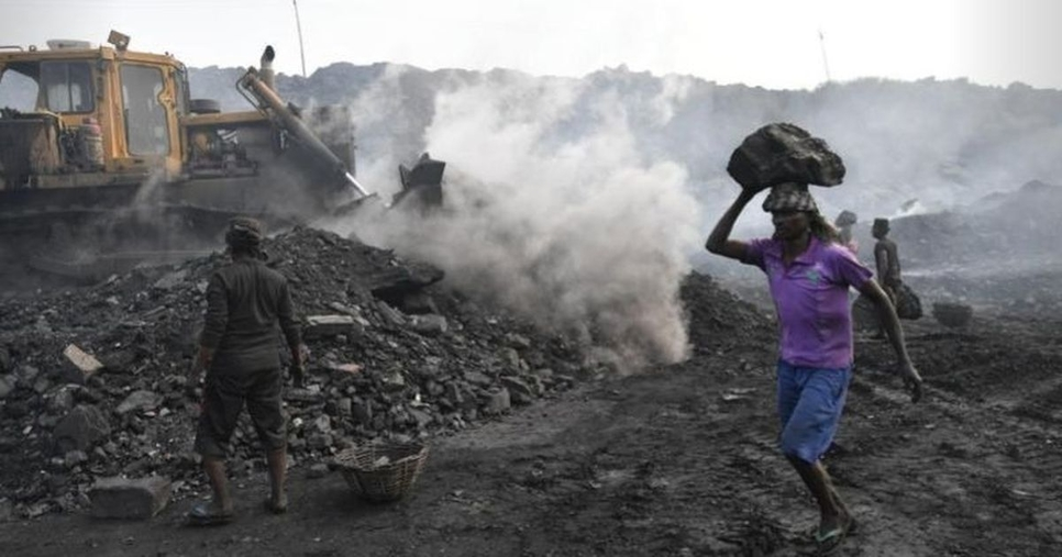 Coal India, Proven reserves, Central Mine Planning & Design Institute, CMPDIL, Coal blocks, Departmental drills, Mini-Ratna, Coking coal, Bharat Coking Coal, Central Coalfields, Mandar Parvat, S Saran