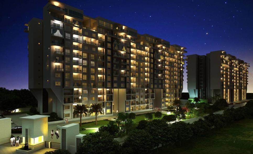 Shriram Properties, Affordable housing, Bengaluru, Shriram 107 south east, Dil Chahta Hai Dobara, Hosur road, Electronic City, Arun Anand, Bommasandra