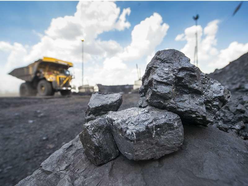 Coal India, CIL, Coal mining, Coal output, August, Coal  production, CIL production
