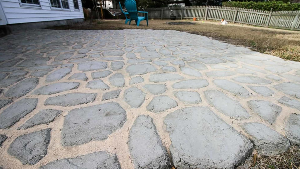Polymeric sand, Construction industry, Construction materials manufacturers, Business Information Modelling, BIM, Amazon, E-commerce, GHDI, Footpath construction, Infrastructure development