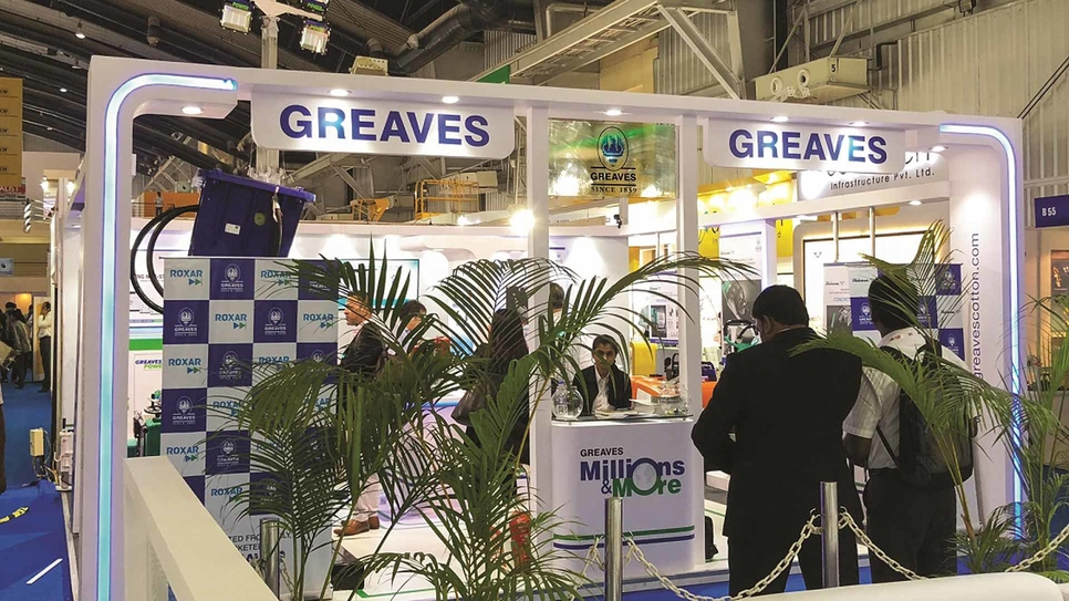 Greaves Cotton, Greaves Retail outlet, Bengaluru, Clean mobility solutions, Retail footprint, Cleantech, CNG, Nagesh Basavanhalli, K Vijaya Kumar, Greaves