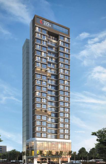 Ruparel Realty, Amit Ruparel, Ruparel Zion, Sion, Mumbai, Bandra Kurla Complex, Real estate