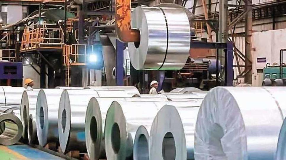 NMDC, Steel plant, N Baijendra Kumar, Rail connectivity, Donimalai mines, Karnataka