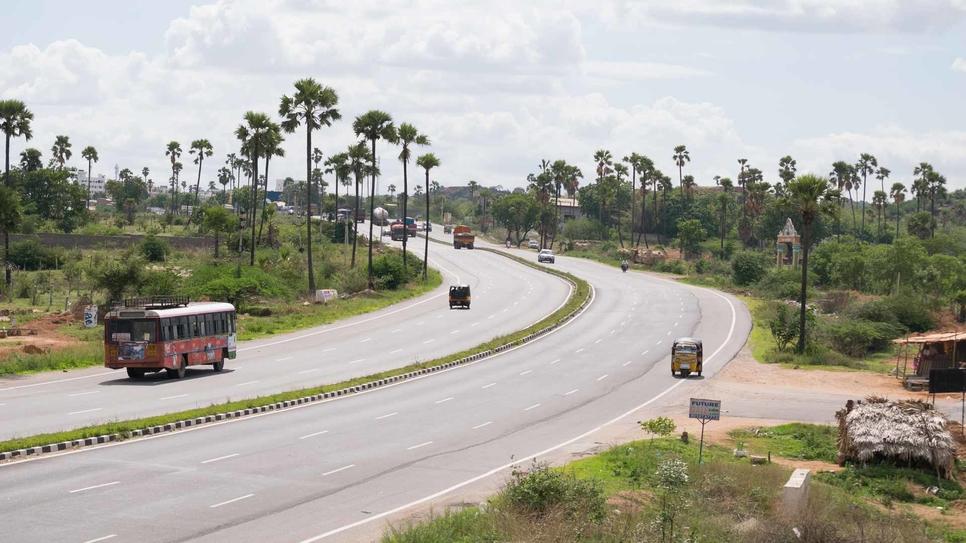Power Mech Projects, Letter of intent, L1 bidder, NHAI, National Highways Authority of India, National Highways and Infrastructure Development Corporation, NHIDCL, Channarayanapatna Bypass, Hassan bypass, Devihalli, EPC basis, SRC, Karnataka, Mizoram, Tuipang section, LMB, Gudivada-Machilipatnam stations, Vijayawada