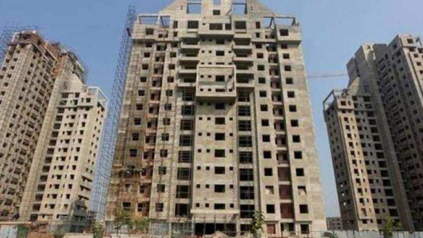Distressed middle class home-buyers, Real estate developers, Complete projects, Cash shortage, Nirmala Sitharaman, Non-NPA, Non-NCLT, LIC, Sovereign funds, Demand slowdown, Amrapali, Jaypee Infratech, Unitech, Delhi-NCR, Insolvency and Bankruptcy Code, Category II AIF trust, ANAROCK, JLL India, Mumbai, Chennai, Kolkata, Bengaluru, Hyderabad, Pune