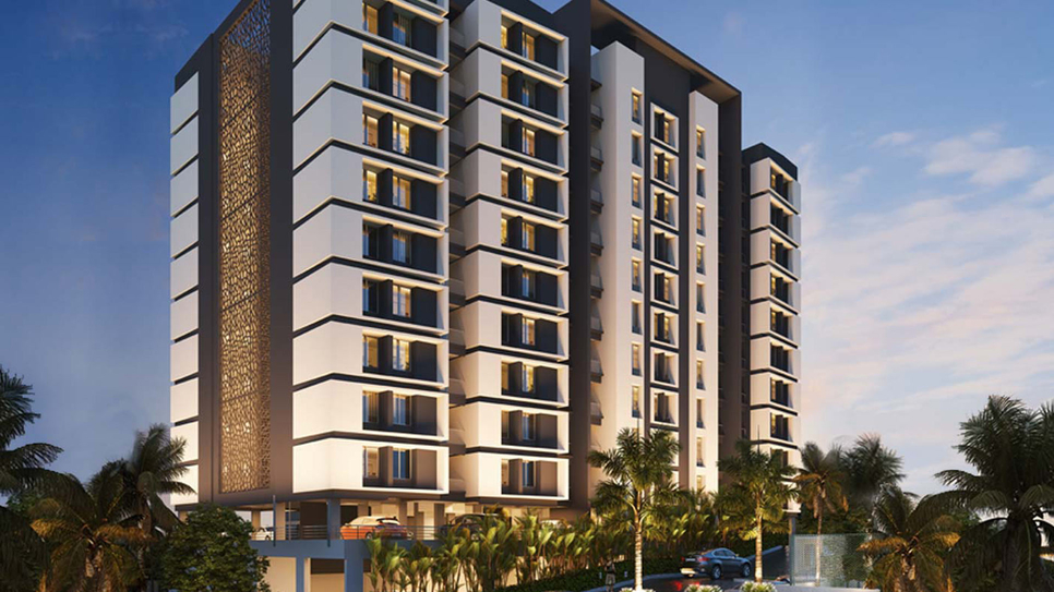 Excellaa, Kallyaanee Fortune Group, Excellaa Residency, Residential project, Excellaa Plazzo, Commercial project, Ambegoan BK, Pune, Kishore Jain, Mitesh Jain, Bangalore, Kolhapur, Satara, Sangli, Baramati highway, Sanjay Agarwal