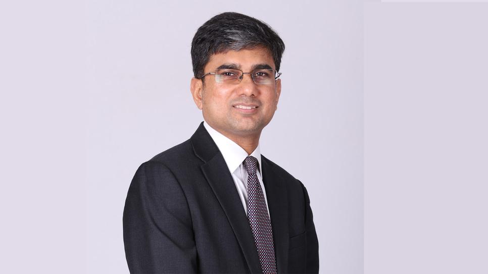 Mr. Sujoy Bose, MD & CEO, NIIF