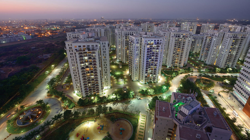 Unsold residential inventory, ANAROCK, Bangalore, NCR, Anuj Puri, Chennai, Pune