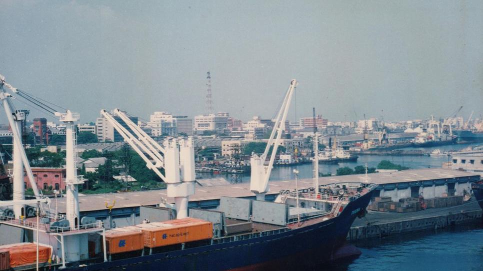 Major ports, Cargo handling, IPA, Coking coal, Fertilisers, Iron ore, Deendayal, Kandla, Mumbai, JNPT, Mormugao, New Mangalore, Cochin, Chennai, Kamarajar, VO Chidambaranar, Visakhapatnam, Paradip, Kolkata, Haldia