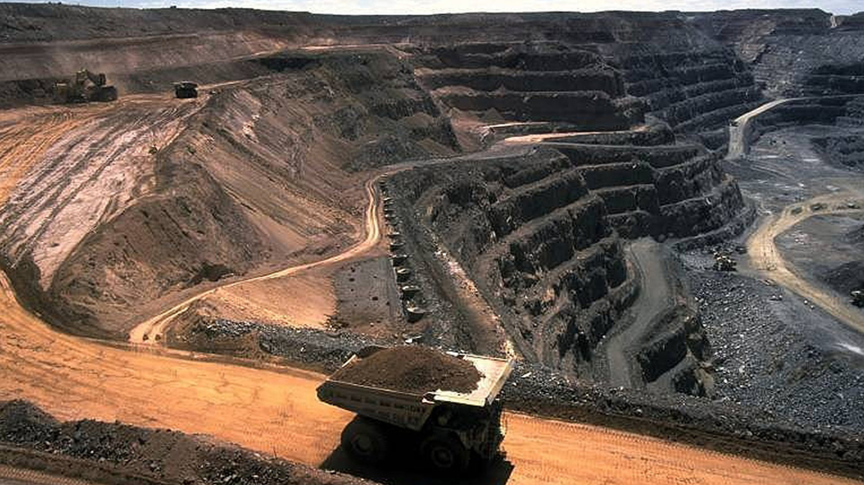 Central government, Coking coal, Coal mines, Coal India, Australia, Canada, US, Russia