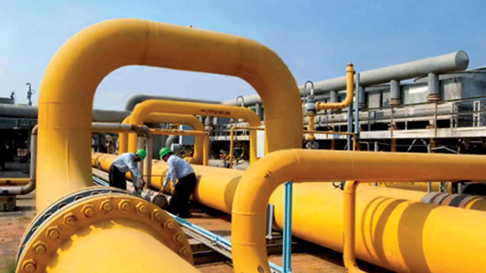 Union Cabinet, GAIL, GAIL (India), Natural gas, National gas pipeline grid, Liquefied natural gas, LNG, Reliance Industries