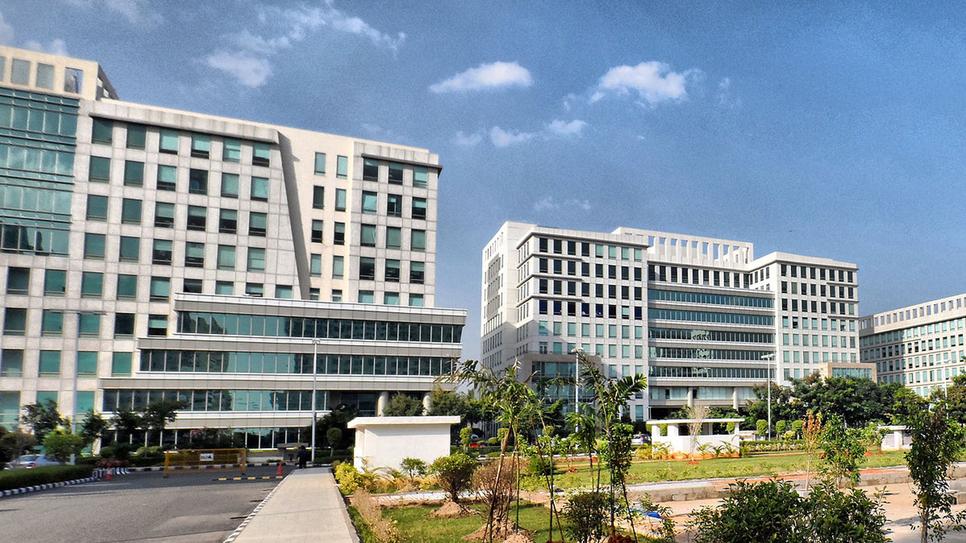 DLF, DLF Cyber City Developers, DCCDL, Singapore, GIC, DLF Info Park Developers, Chennai, Shopping mall, Saket, South Delhi, Fairleaf Real Estate, One Horizon Center, Gurugram, Mall of India, Noida, Uttar Pradesh, Haryana