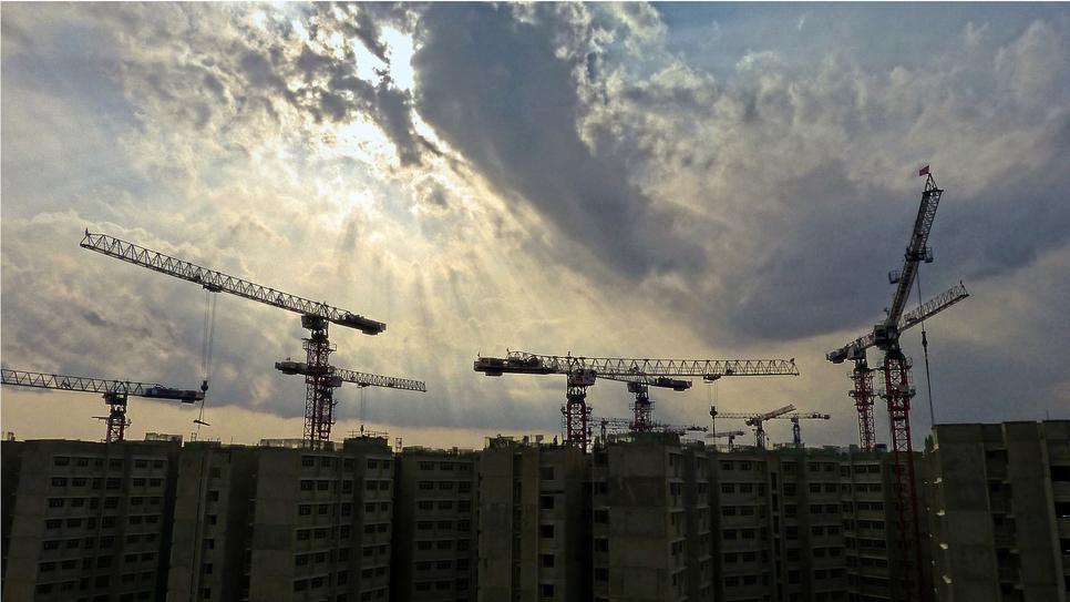 Project launches, Property markets, PropTiger.com, Elara Technologies, Housing.com, Makaan.com, Liquidity crunch, Dhruv Agarwala, Pune, Mumbai, Gurugram, Affordable homes, Unsold inventory, Hyderabad, Chennai, Ahmedabad, Bengaluru, Bhiwadi, Dharuhera, Sohna, Kolkata, Navi Mumbai, Thane, Noida, Yamuna Expressway