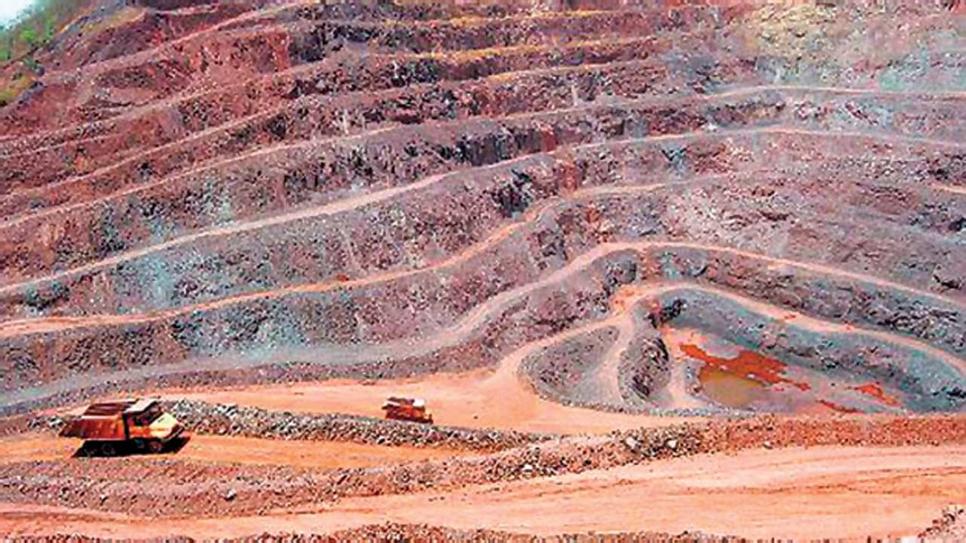 ArcelorMittal India, Thakurani iron ore mine, ArcelorMittal Nippon Steel India, Mineral reserves, Mine Development and Production Agreement