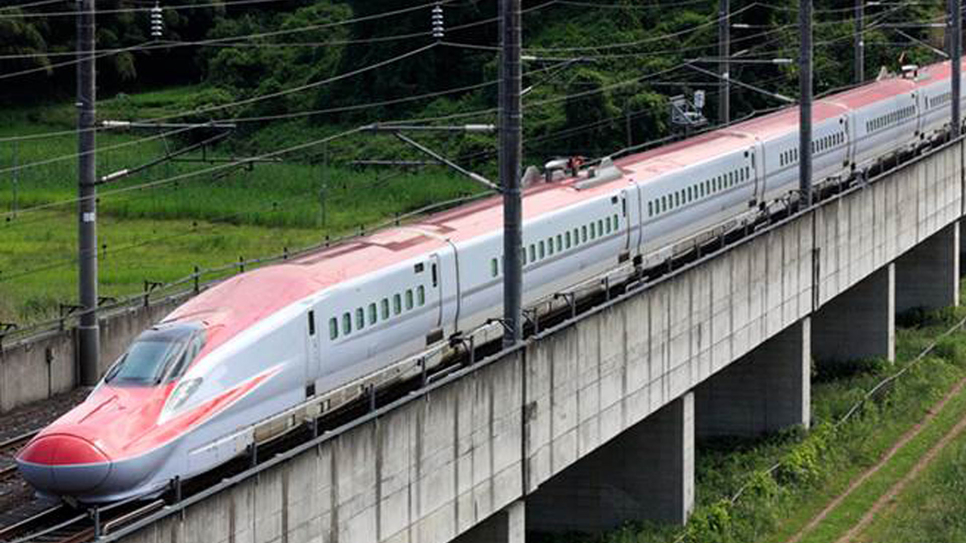BL Kashyap & Sons, Construction, Infrastructure, Civil engineering, National High-Speed Rail Corporation, Sabarmati Terminal, Mumbai-Ahmedabad High-Speed Rail Project, Vineet Kashyap