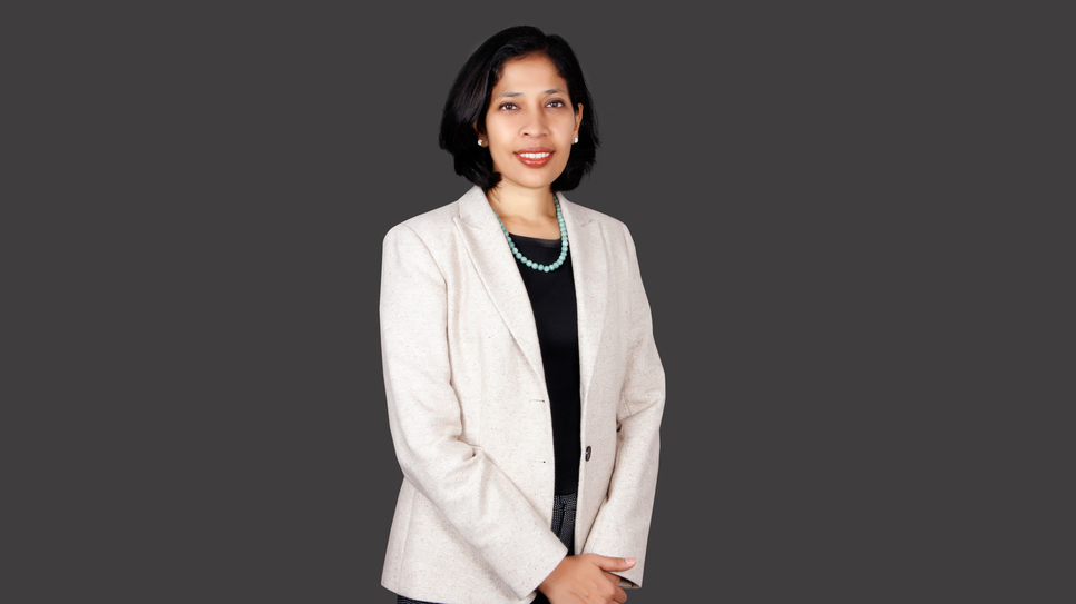 Rajani Sinha, Chief Economist and National Director -Research, Knight Frank India