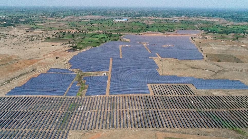 Renewable energy, Western border, Gujarat, Rajasthan, Fossil fuels, RK Singh, Ladakh, Narendra Modi