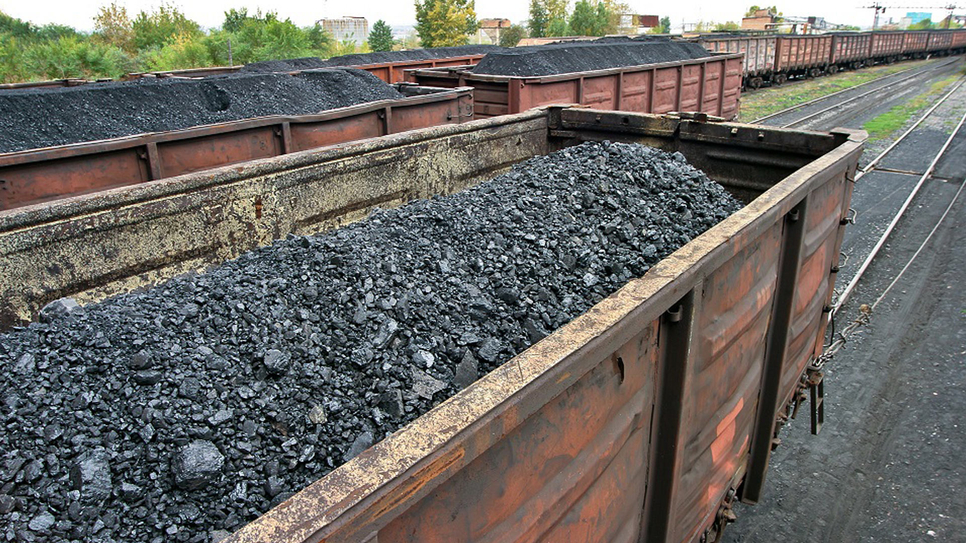 Coal India, CIL, Mechanised transportation, Automatic loading, Piped conveyor belt, Dry fuel, Environment safety