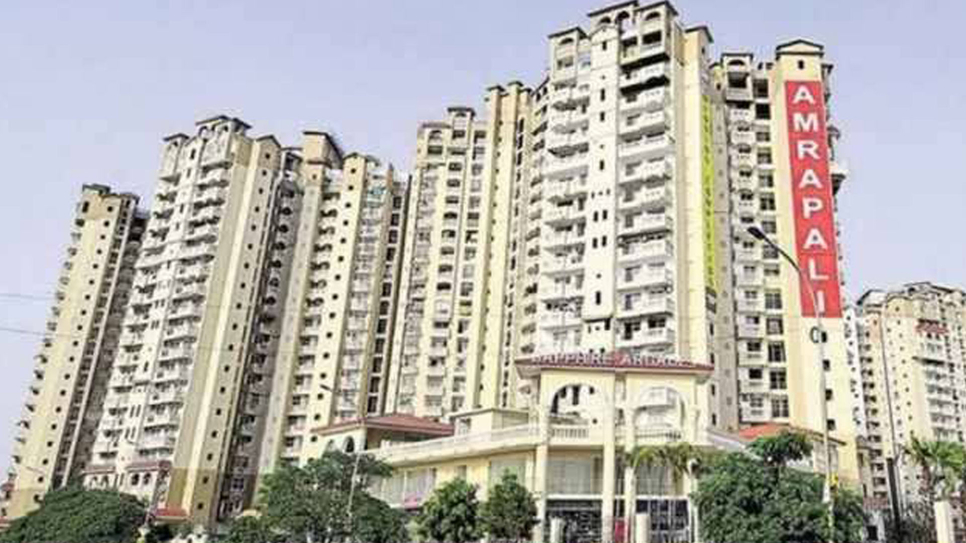 Supreme Court, NBCC India, Amrapali Group, Noida, Greater Noida, Zodiac, Sapphire One and Two, Silicon City Phase One and Two, Centurian Park, Centurian Park Valley, Princely Estate