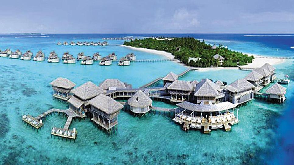 Niti Aayog, Villa, Lakshadweep, Andaman & Nicobar, Airports, Minicoy island, Kadmat island