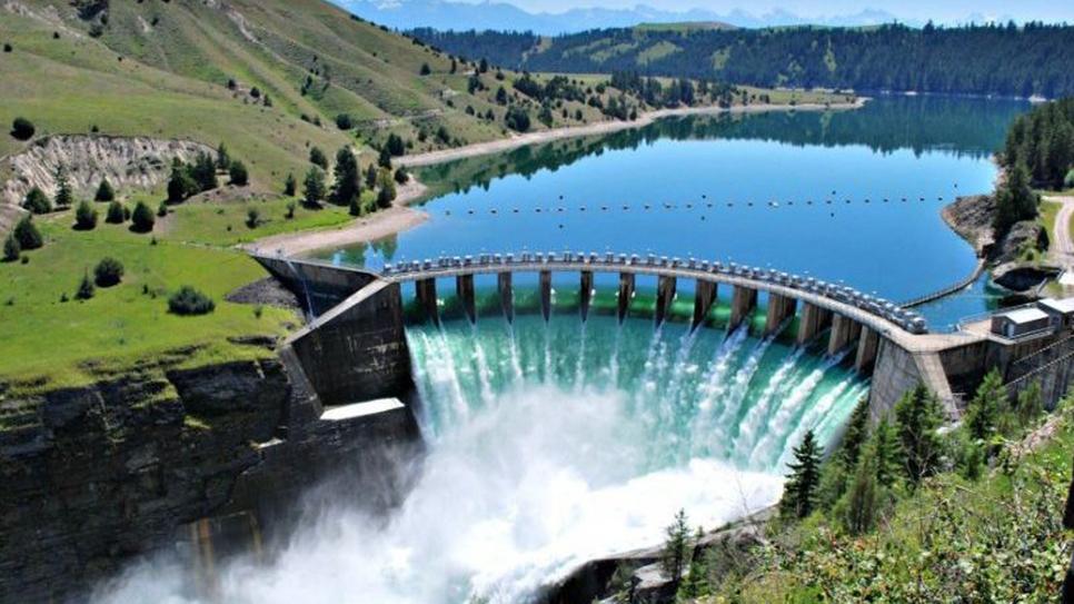Tamil Nadu, Hydroelectricity, Nilgiris, Tamil Nadu Generation and Distribution Corporation, Kundah Palam dam, TANGEDCO