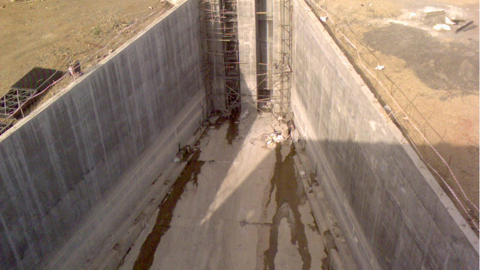 Karnataka Neeravari Nigam, Lift irrigation, Karkala, Udupi, Water problems India