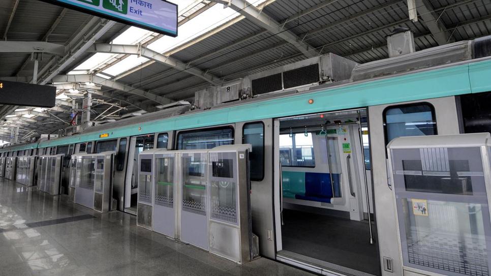 Jammu & Kashmir Economic Reconstruction Agency, JKERA, RITES, Jammu and Srinagar Light Metro Rail, Comprehensive mobility plan, Metro Rail Policy 2017, Metrolite Policy 2019
