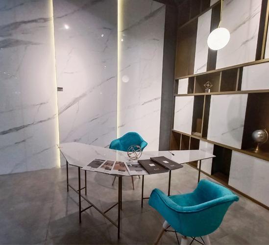 RAK Ceramics, Acetech 2019, Porcelain
