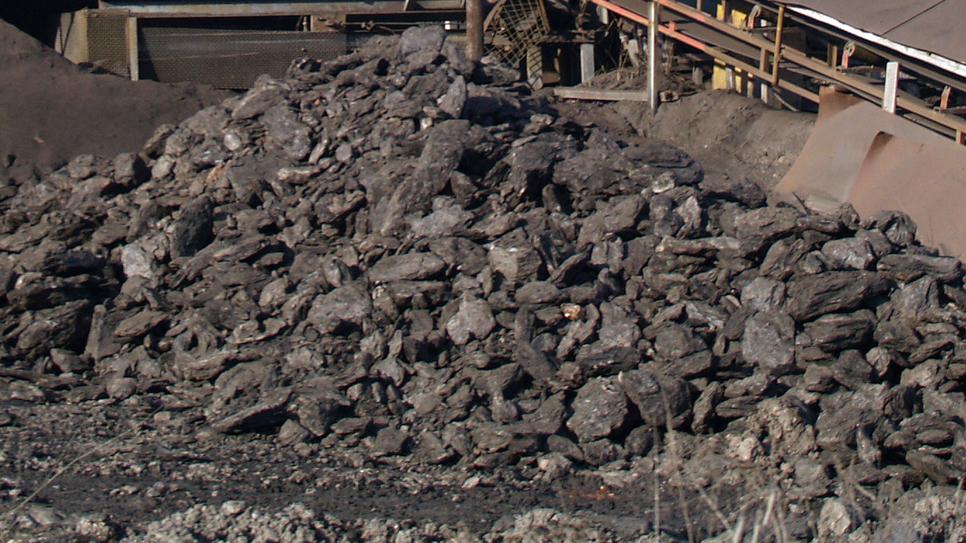Coal India, CIL, Lignite, Ministry of Coal, Coal exploration