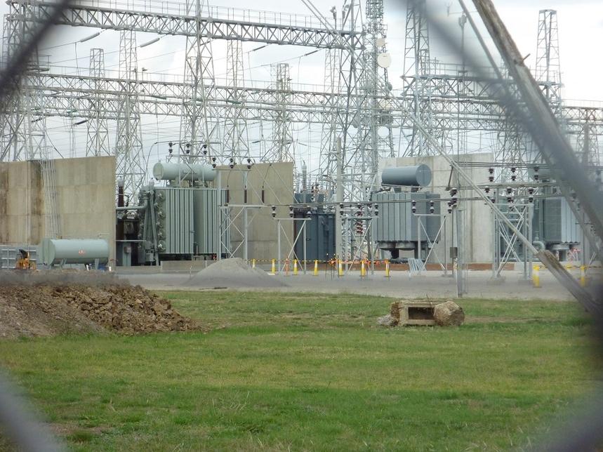 KEC International, Substation, Transmission & Distribution, Cables, Rail Vikas Nigam, Tamil Nadu Transmission Corporation, Power Grid Corporation of India, Vimal Kejriwal
