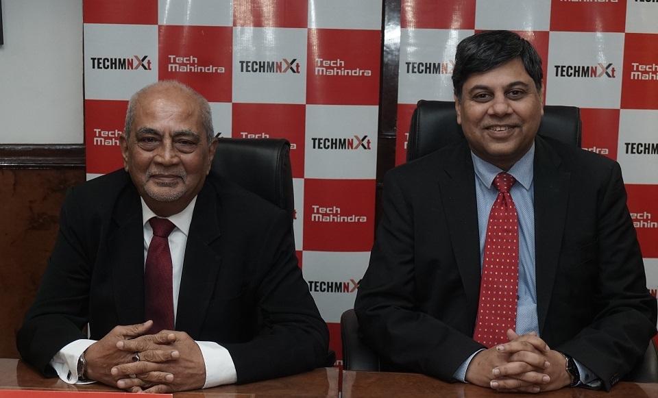Tech Mahindra, Smart city, Pune, Pimpri Chinchwad Municipal Corporation, Shravan Hardikar