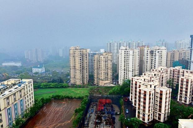 Icra, Real estate, SEZ, BFSI, Commercial buildings, Embassy, Blackstone, Third party logistics, Office space, Bengaluru, Hyderabad, Mumbai, Delhi, REIT
