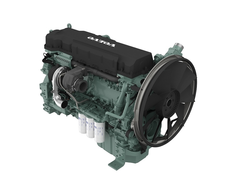 Doosan, Volvo Penta, Air compressors, Doosan Bobcat India, Fuel efficiency, Volvo Penta D13 diesel engine, PA536 air compressor, SHP750 air compressor, Miron Thoms, BS Srinivas, Excon 2019