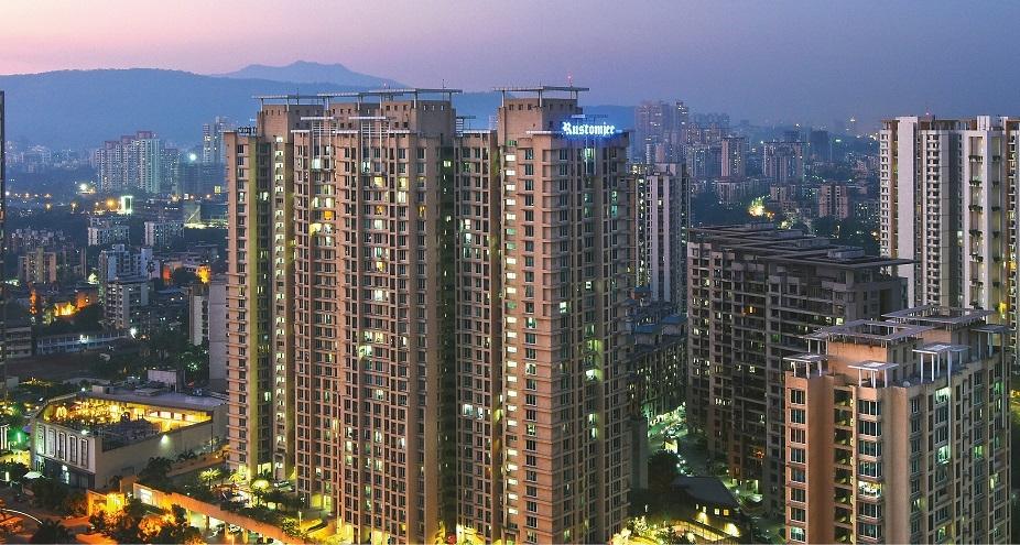 Keppel Land, Rustomjee Group, Boman Irani, Ho Kiam Kheong, Singapore, Mumbai Metropolitan Region, Townships, Urbania