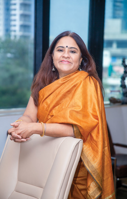 Sangeeta Prasad.